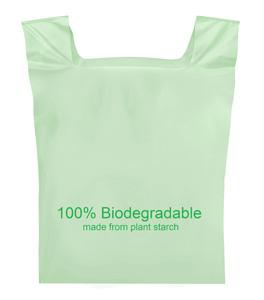 Bio-Degradable Bag, biodegradable plastic bag, Gujarat, India.